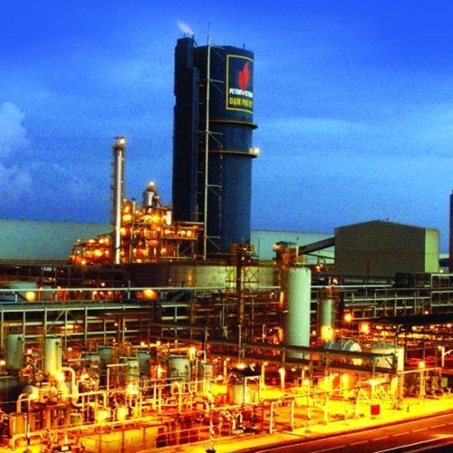 Nhà máy phân Phú Mỹ