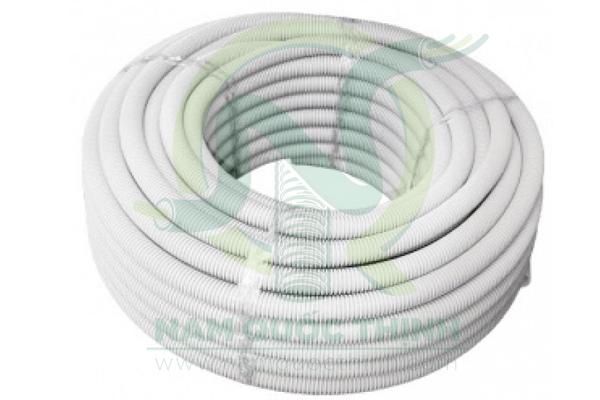 Ống ren ruột gà luồn dây điện nhựa